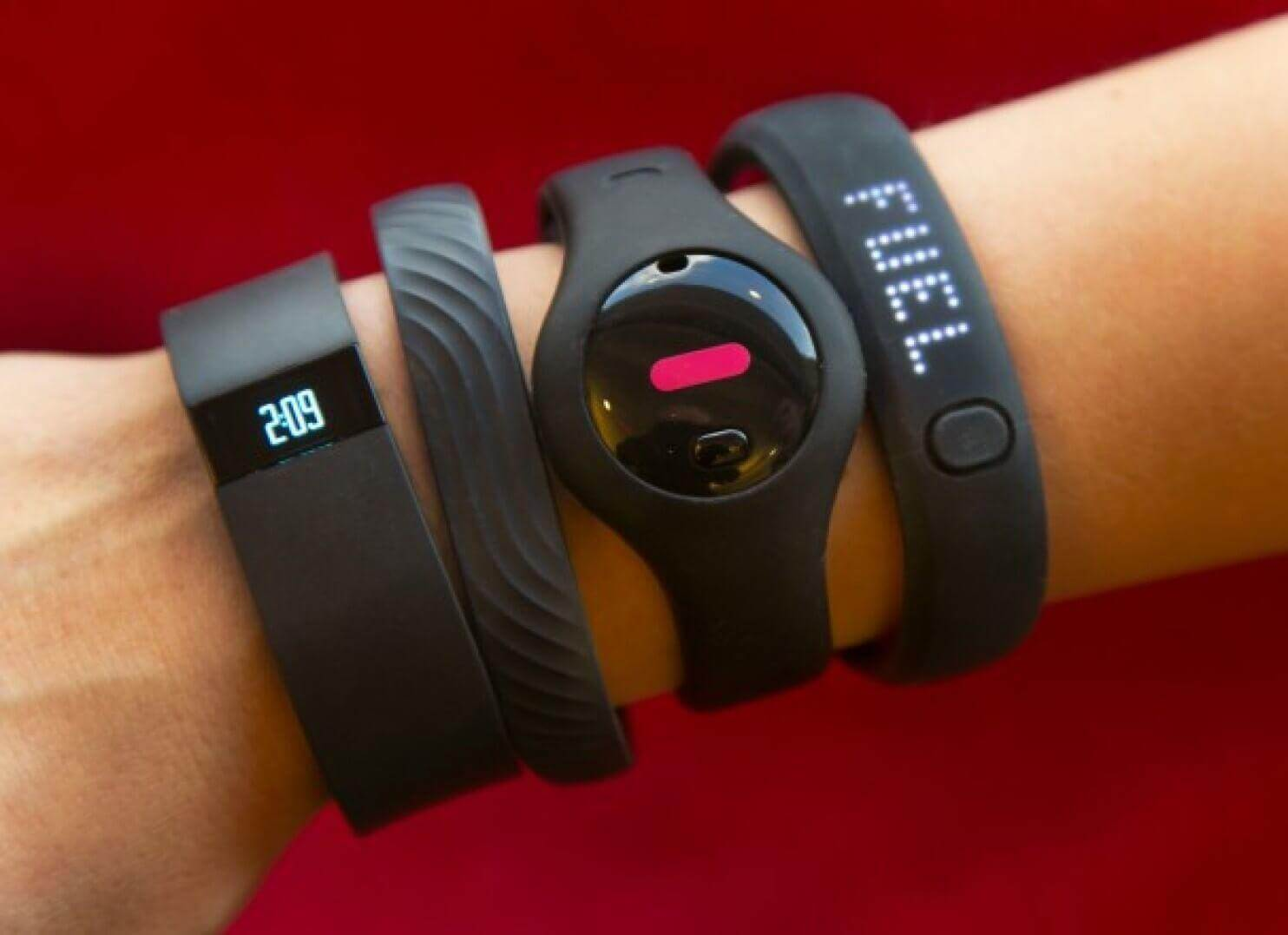 wearable devices are fashion statements