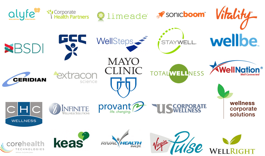 TOP 21 CORPORATE WELLNESS COMPANIES AND PROGRAMS FOR 2019