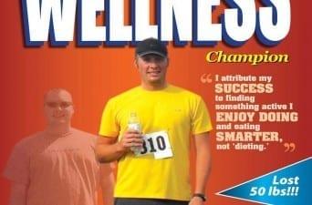 Wellness ideas from WellSteps