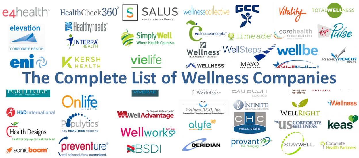 how to sell corporate wellness programs