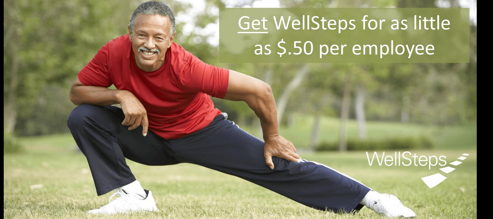 wellsteps wellness solutions