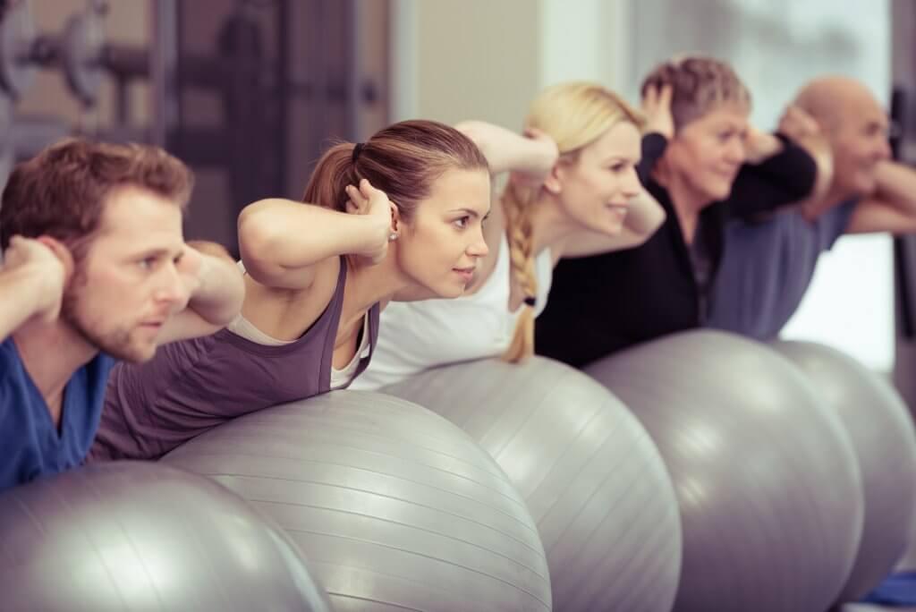 top 12 corporate fitness programs wellness fitness