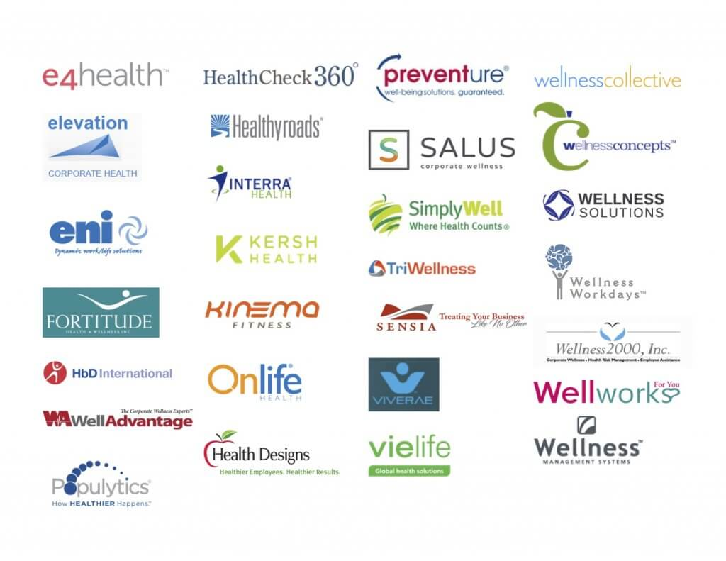 62 wellness solutions: the complete list of workplace wellness programs