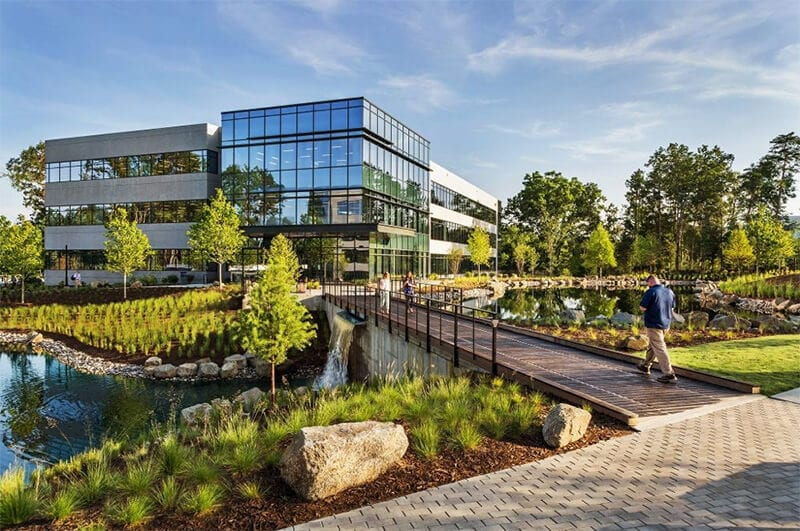 environmental wellness, green wellness, renewable energy in small companies, wellness for the environment