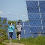 Wellness and renewables
