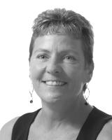 Cheryl Halter