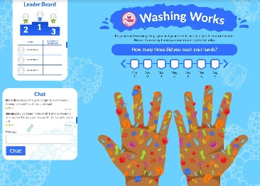 washing works